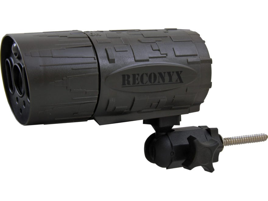 Reconyx Microfire Security MS8 Gen2 Covert Infrared Surveillance Camera 3 Megapixel Gray