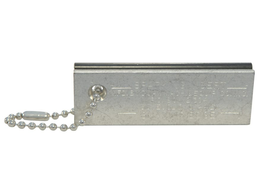 5ive Star Gear Mil-Spec Magnesium Fire Starter with Embedded Ferrocerium Sparking Rod