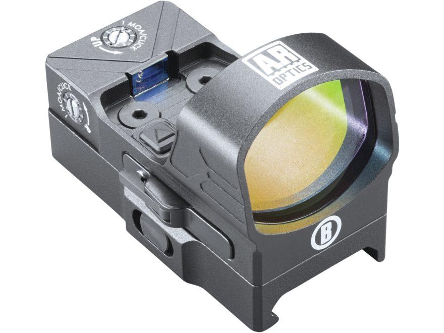 Bushnell AR Optics First Strike 2.0 Reflex Sight 4 MOA Dot with Integral Hi-Rise Weaver...