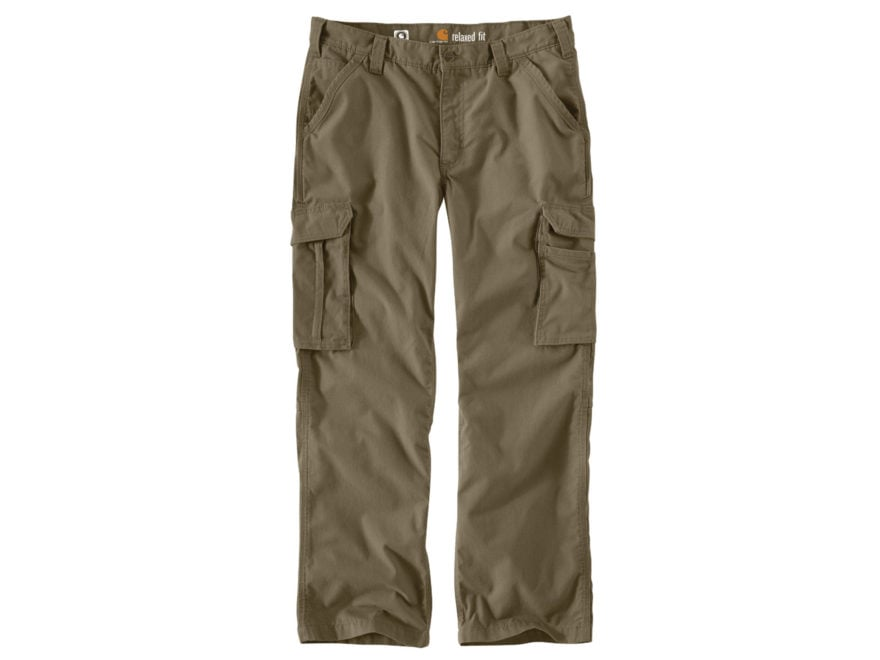 Carhartt Men's Force Tappen Cargo Pants Cotton