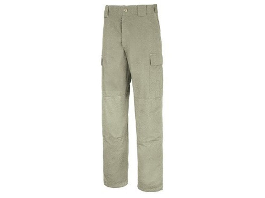 5.11 Men's TDU Tactical Pants Ripstop Cotton Polyester Blend
