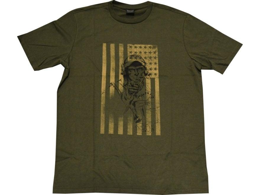 Oakley Men's Uncle Sam T-Shirt Short Sleeve