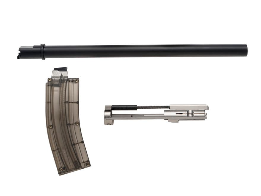 "Tactical Solutions AR-LT Rimfire Conversion Kit AR-15 22 Long Rifle 16"" Barrel with 1/2..."