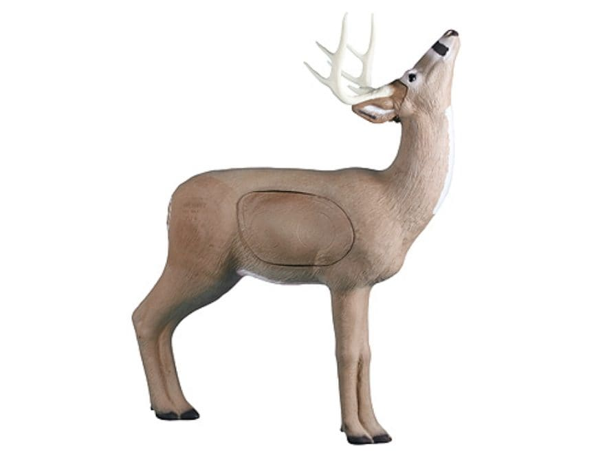 Rinehart Browsing Buck Deer 3D Foam Archery Target