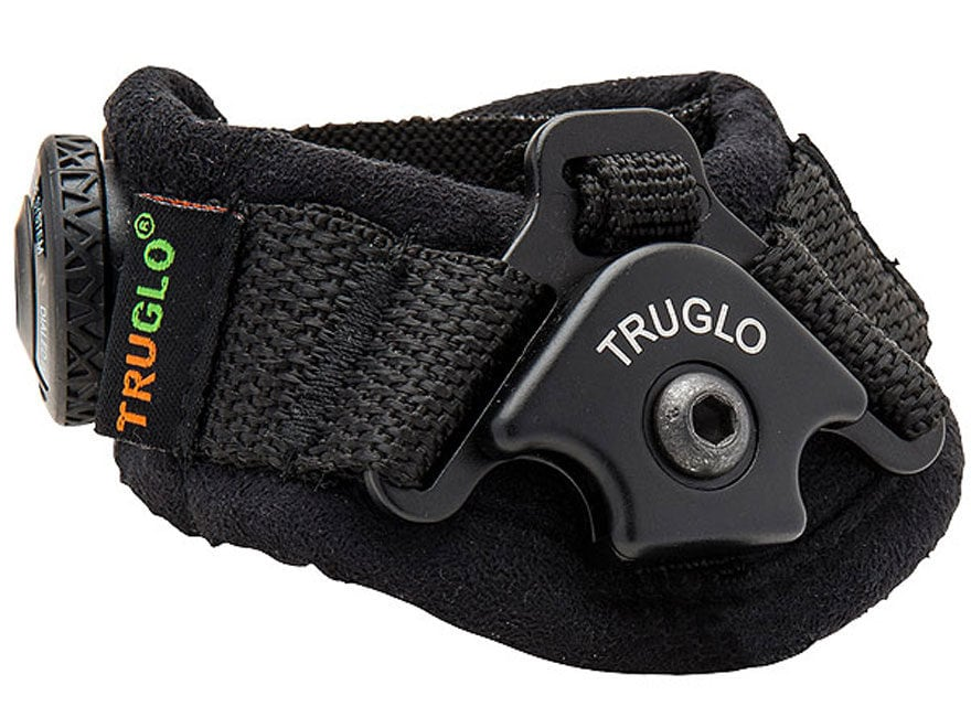 TRUGLO Tru-Fit Universal BOA Adjustable Bow Release Strap