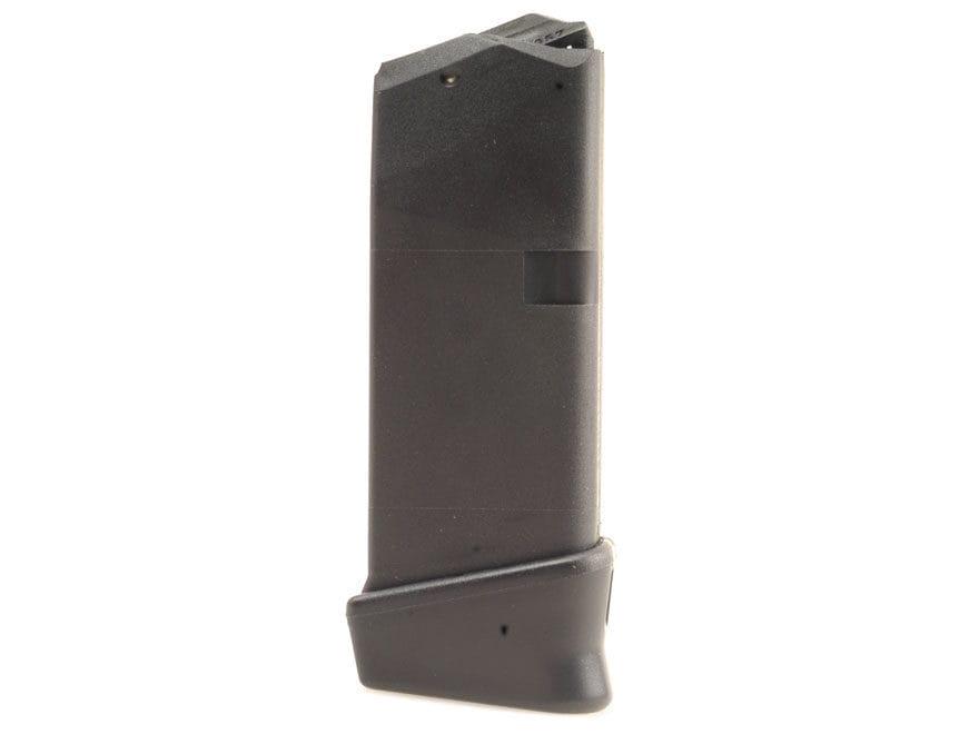 Glock Magazine Glock 33 357 Sig Polymer Black
