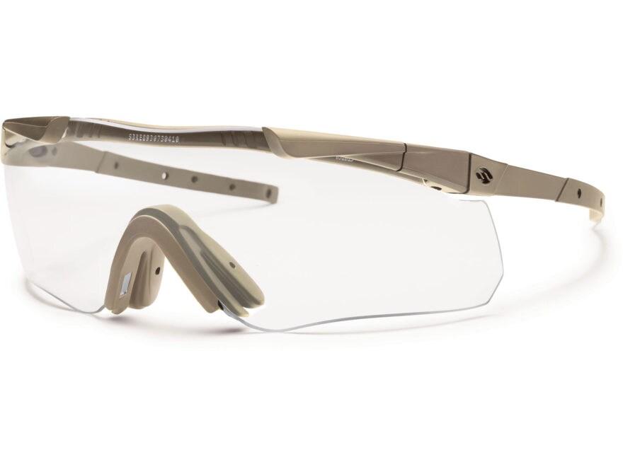 Smith Optics Elite Aegis Echo II Compact Eyeshields