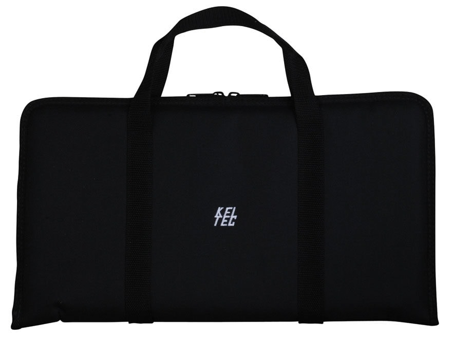 Kel-Tec Soft Case for Kel-Tec SUB-2000 Nylon Black