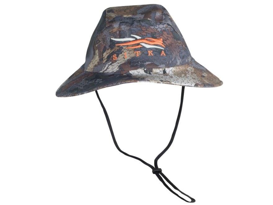 Sitka Gear Delta GTX Boonie Hat Polyester