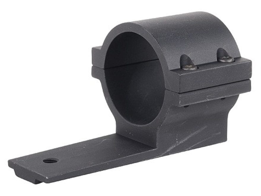 Aimpoint 30mm Ring with Integral Base for QRP2 or LRP Mount Matte
