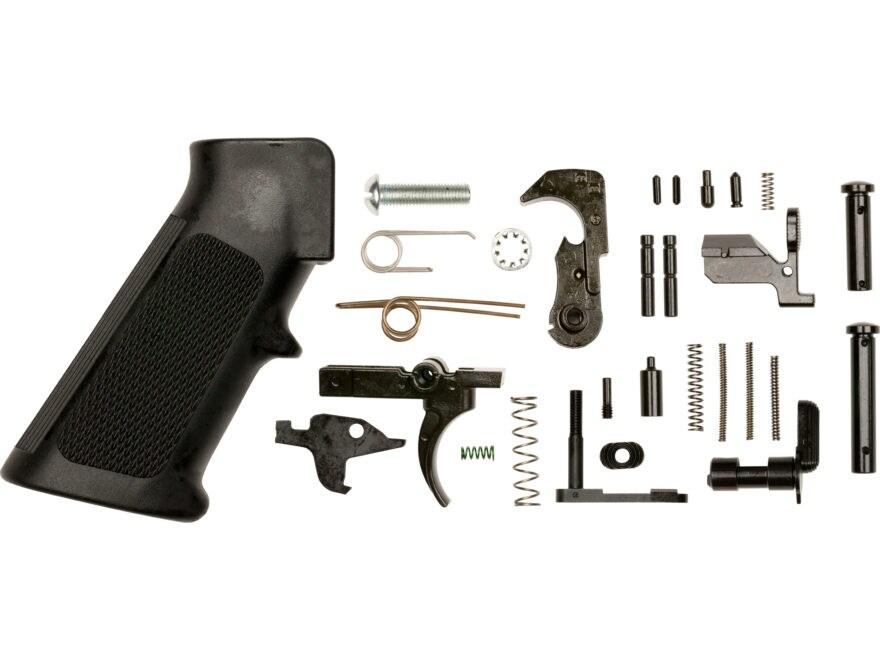 AR-STONER Complete Lower Receiver Parts Kit LR-308