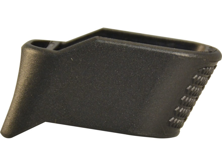 Ruger Magazine Adapter Ruger American Full Size to Compact Polymer Black