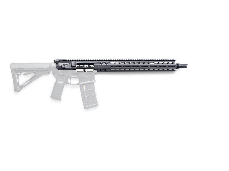 "Radian AR-15 Pistol Model 1 Upper Receiver Assembly 223 Wylde 14.5"" Barrel with M-Lok H..."