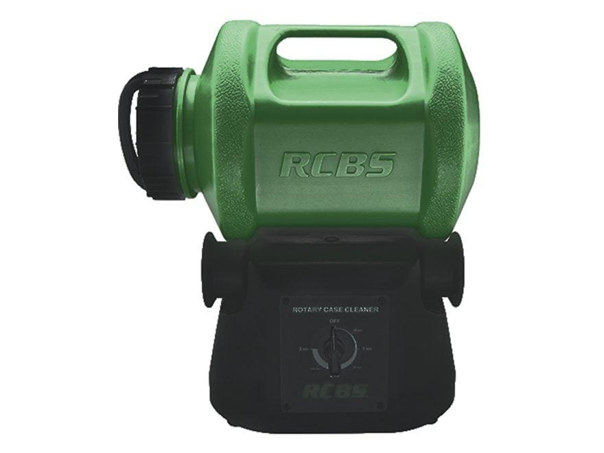 RCBS Rotary Case Tumbler