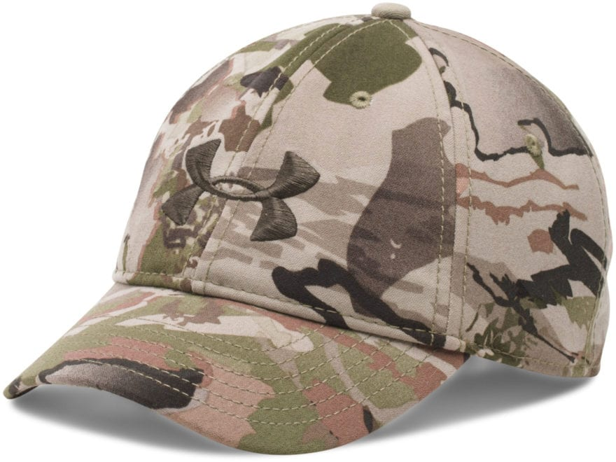 Under Armour Women s UA Ridge Reaper Camo Cap. Loading image... X. Enlarge  Zoom in 365e02c5df6