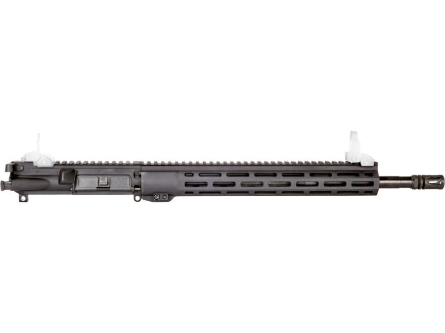 """Savage MSR 15 Recon Upper Receiver Assembly 223 Wylde 16"""" Barrel with M-Lok Handguard"""