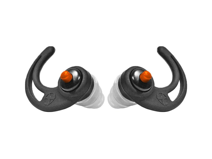 SportEAR X-Pro Series Ear Plugs (NRR 19-30 dB)