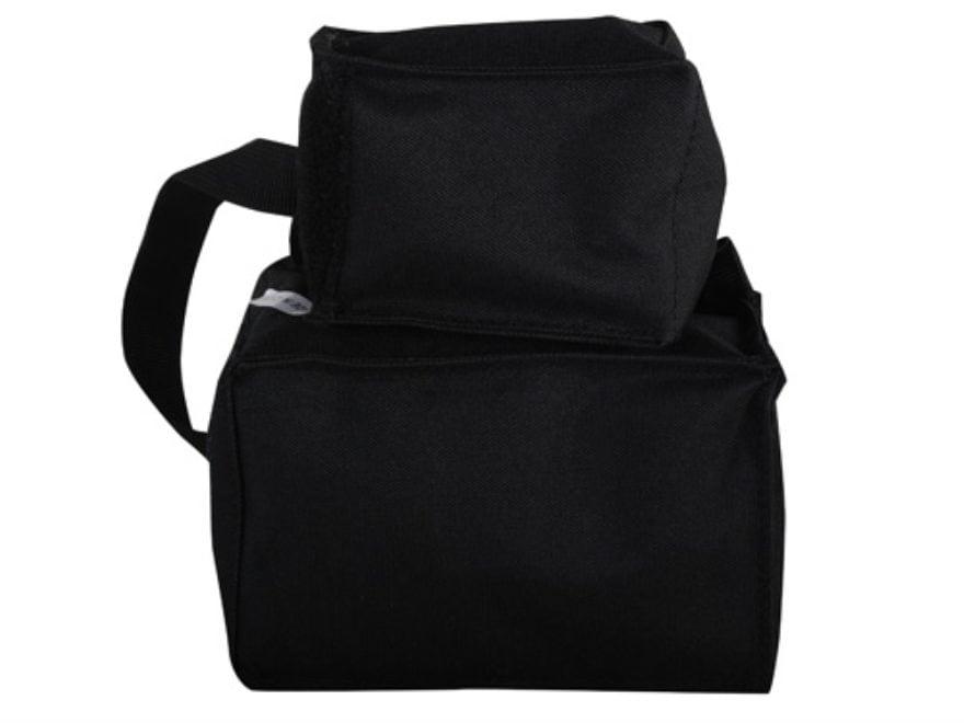 Voodoo Tactical Shooter's Rear Shooting Bean Bag Nylon