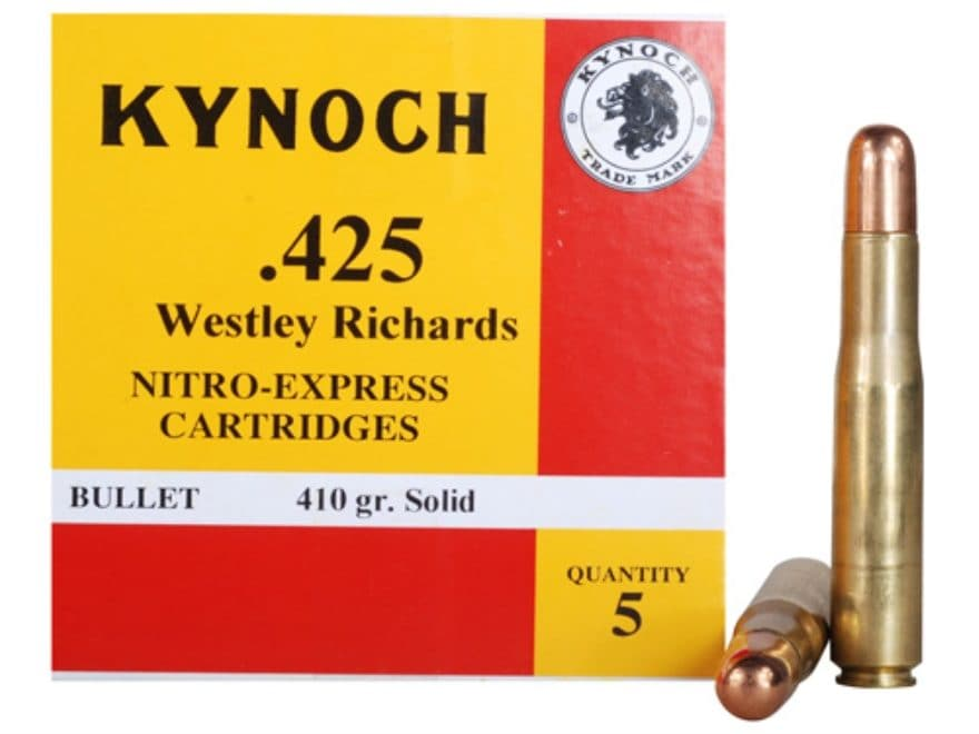 Image result for westley richards 425