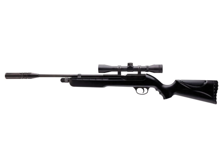 Umarex Fusion 177 Caliber Pellet Air Rifle with Scope