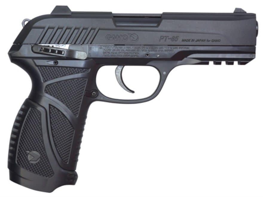 Gamo PT-85 Air Pistol 177 Caliber Pellet