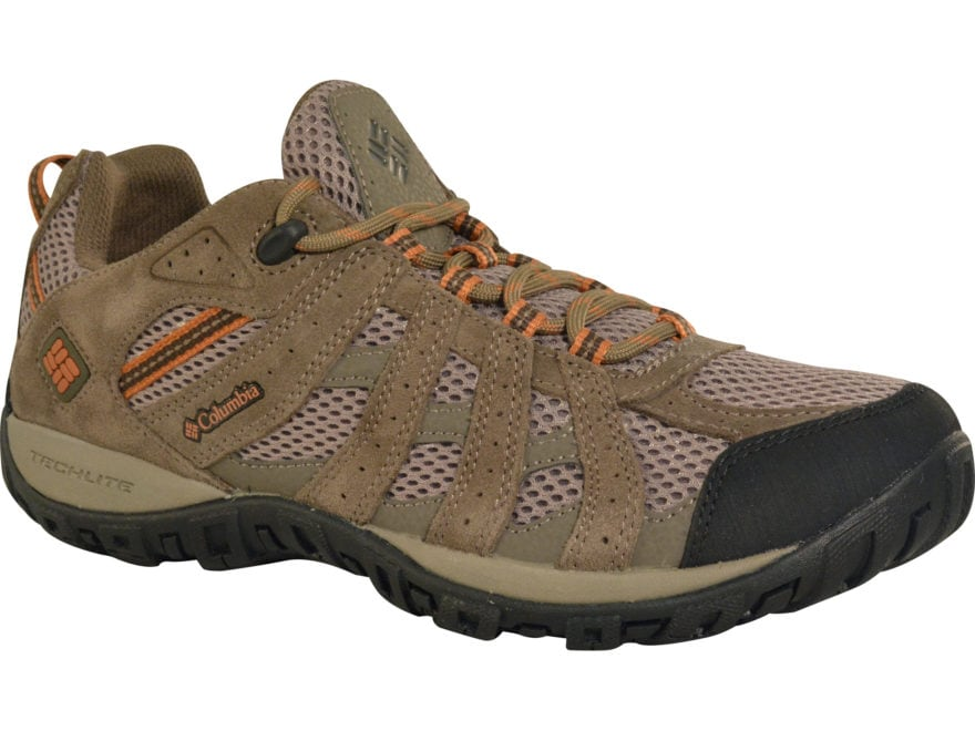 Columbia Men S Redmond Hiking Shoes