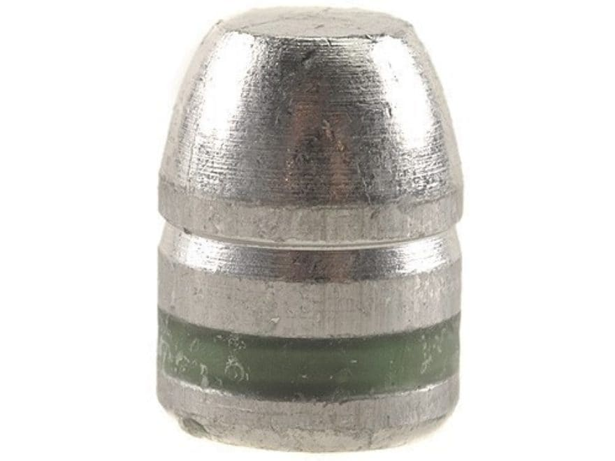 Oregon Trail Laser-Cast Bullets 44 Caliber (431 Diameter) 200 Grain Lead Flat Nose Box ...