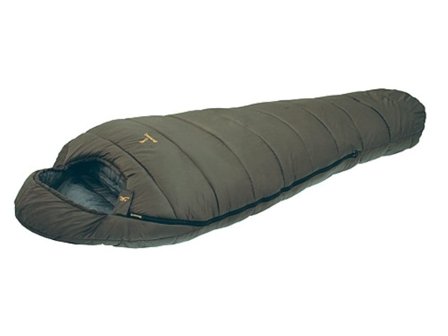 Browning Kenai Sleeping Bag 40 X 86