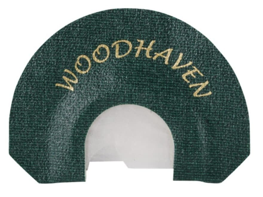 Woodhaven Doug Crabtree Signature Series Diaphragm Turkey Call