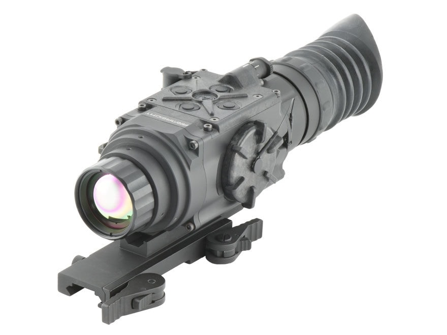 Armasight Predator 336 30HZ FLIR Tau 2 Thermal Imaging Rifle Scope 2-8x 25mm Quick-Deta...