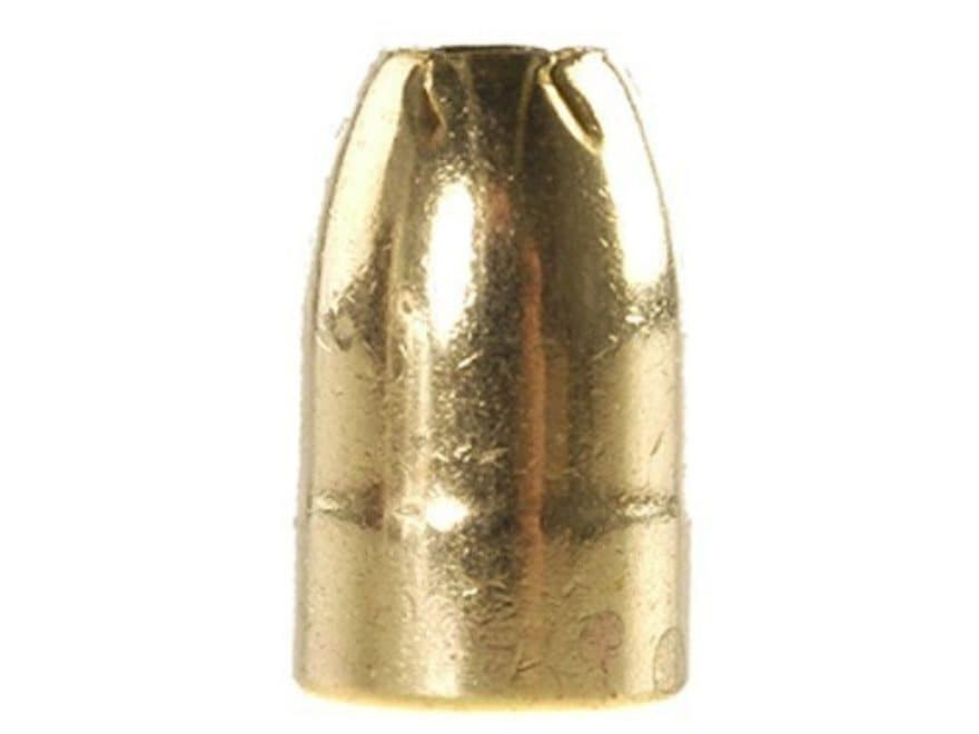 Remington Golden Saber Bullets 9mm (355 Diameter) 124 Grain Jacketed Hollow Point