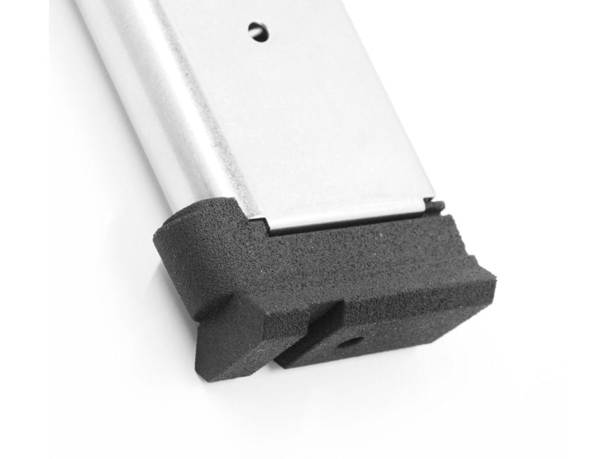 MantisX Wilson Combat 1911 45 ACP Magazine Floor Plate Rail Adapter