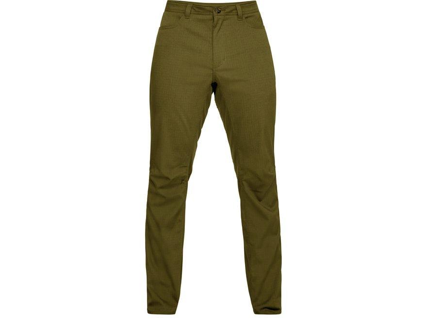 Under Armour Men's UA Enduro Tactical Pants Ripstop