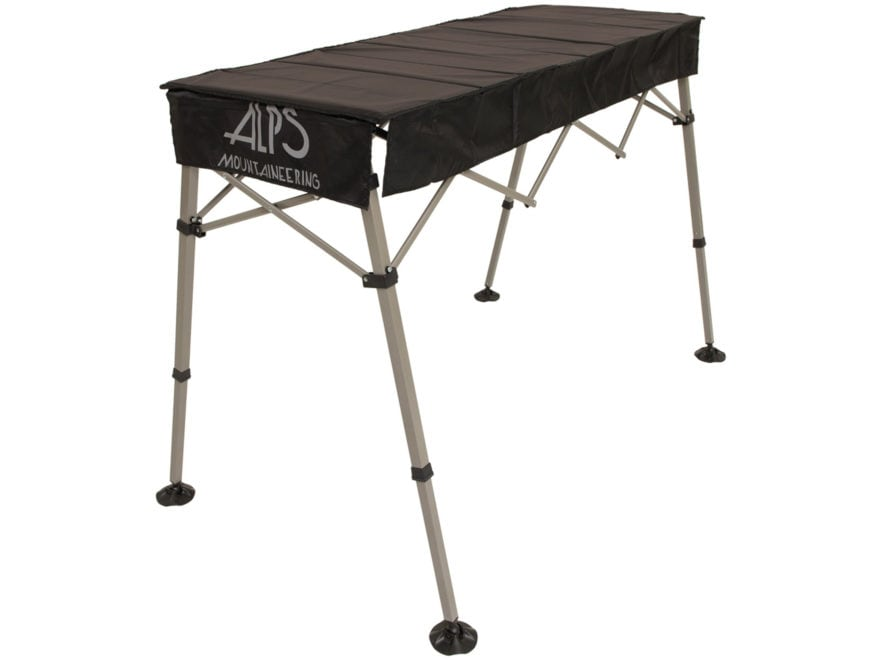 ALPS Mountaineering Guide Table Steel