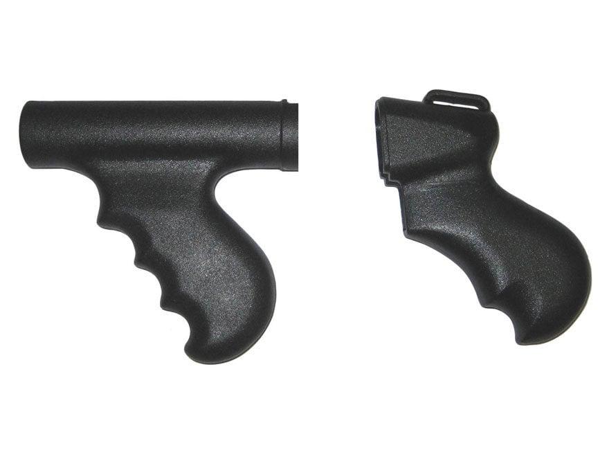 TacStar Pistol Grip Mossberg 500, 590 Synthetic Black