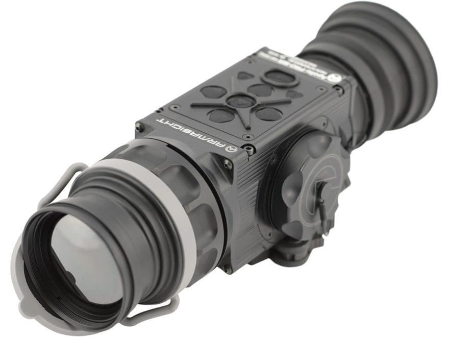 Armasight Apollo Pro MR 640 50mm Thermal Imaging Clip-on Device 30Hz 640x512 Quick-Deta...