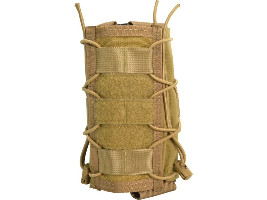High Speed Gear M3T MOLLE Medical Pouch Nylon