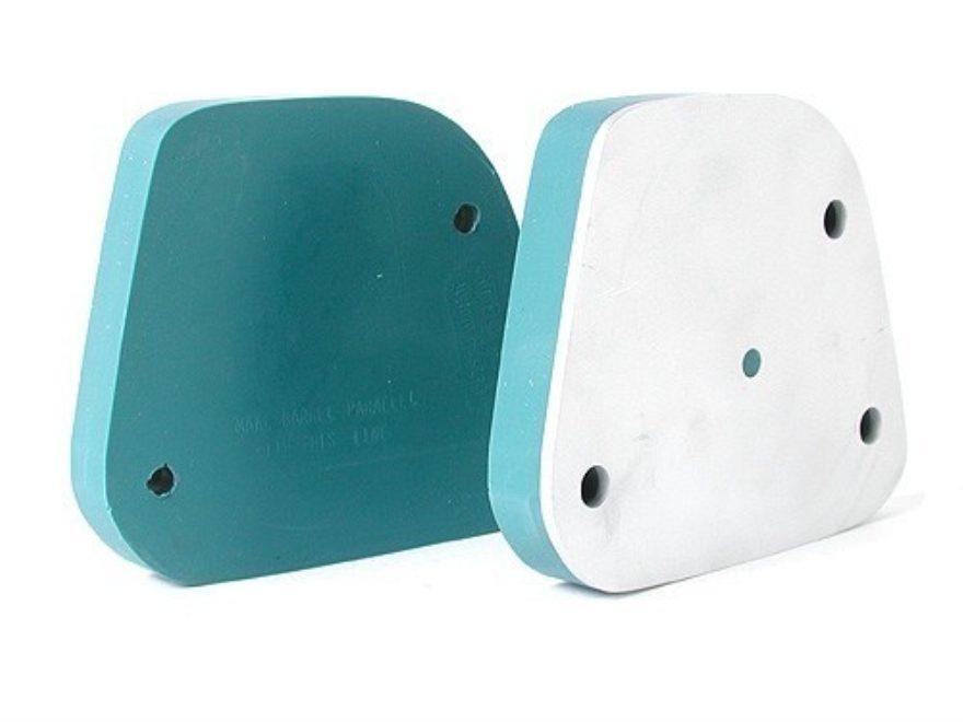 Ransom Rest Grip Insert Blank for Custom Fitting