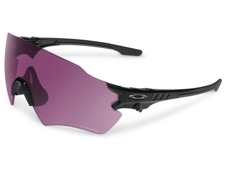 Oakley SI Tombstone Sporting Clay Shooting Glasses Matte Black Reap Frame/Prizm Sportin...