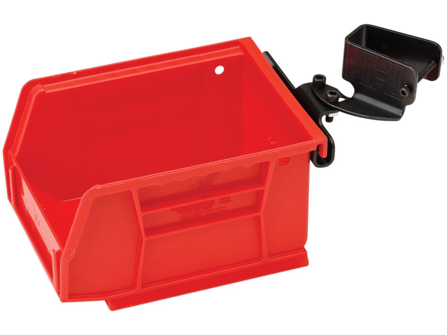 Hornady Universal Accessory Bin and Bracket
