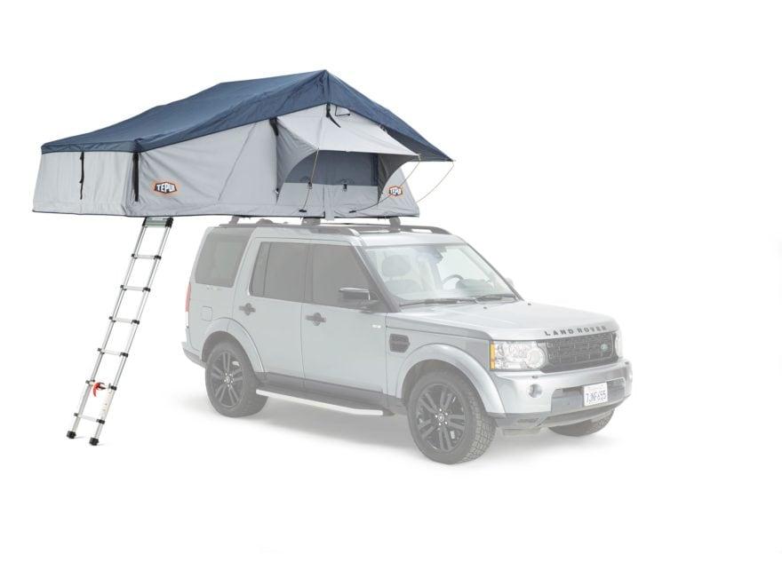 Tepui Ruggedized Series Autana Roof Top Tent