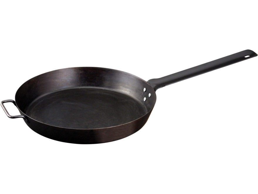 Camp Chef Lumberjack Skillet Steel