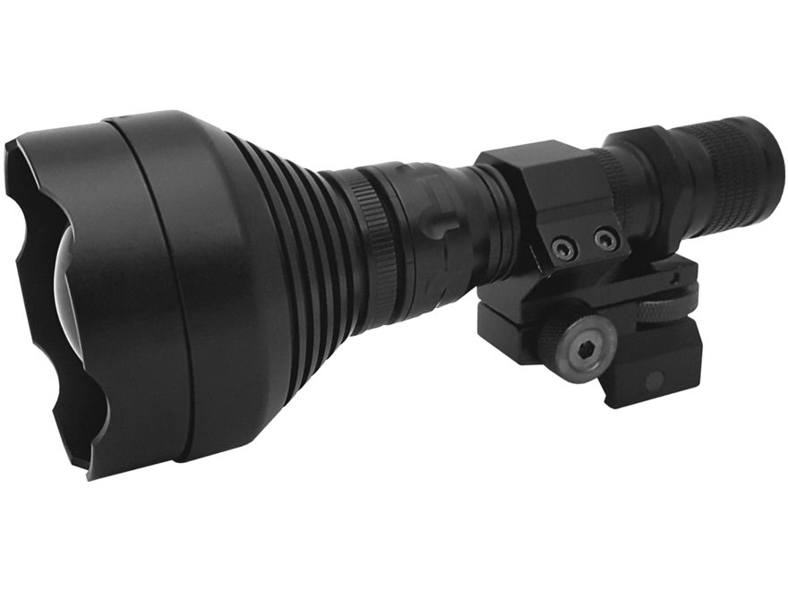 ATN IR850 Supernova Long Range IR Illuminator with Adjustable Mount