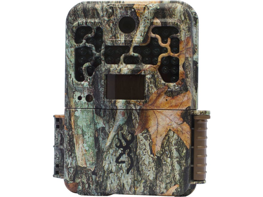 Browning Recon Force FHD Extreme Infrared Trail Camera with Color Viewing Screen 20 MP ...