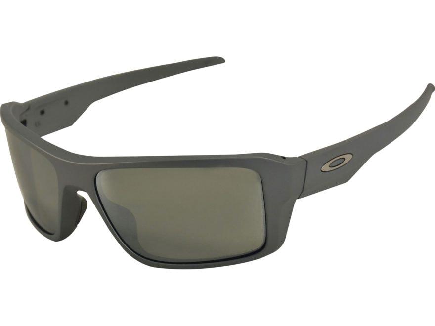Oakley SI Double Edge Daniel Defense Tornado Frame/Prizm Black Lens
