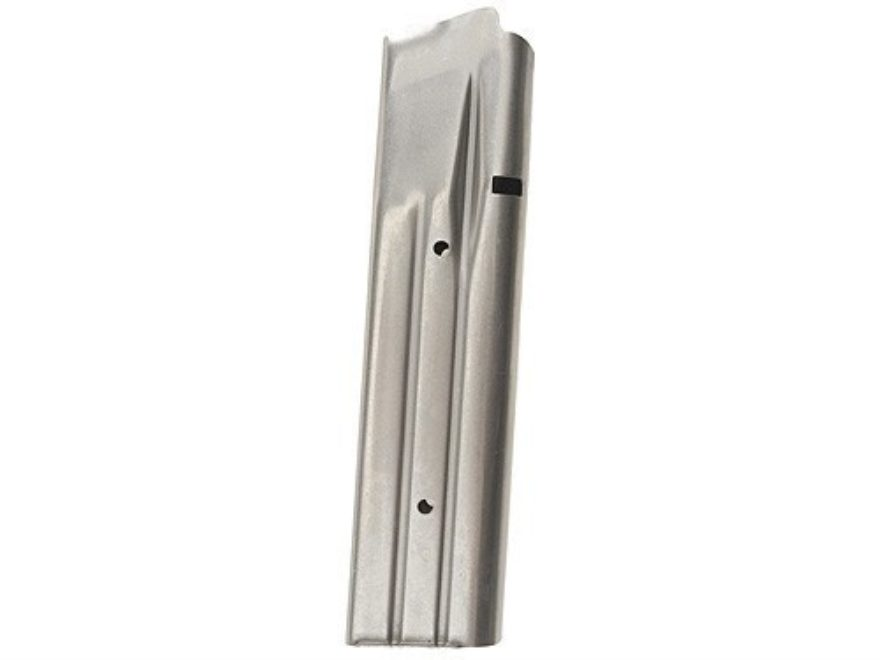 STI Replacement Magazine Body STI-2011 40 S&W 18-Round 140mm Competition Length Stainle...