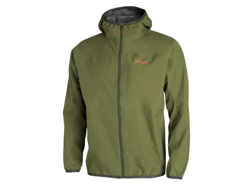 Sitka Gear Men's Nimbus Packable Windstopper Jacket Polyester