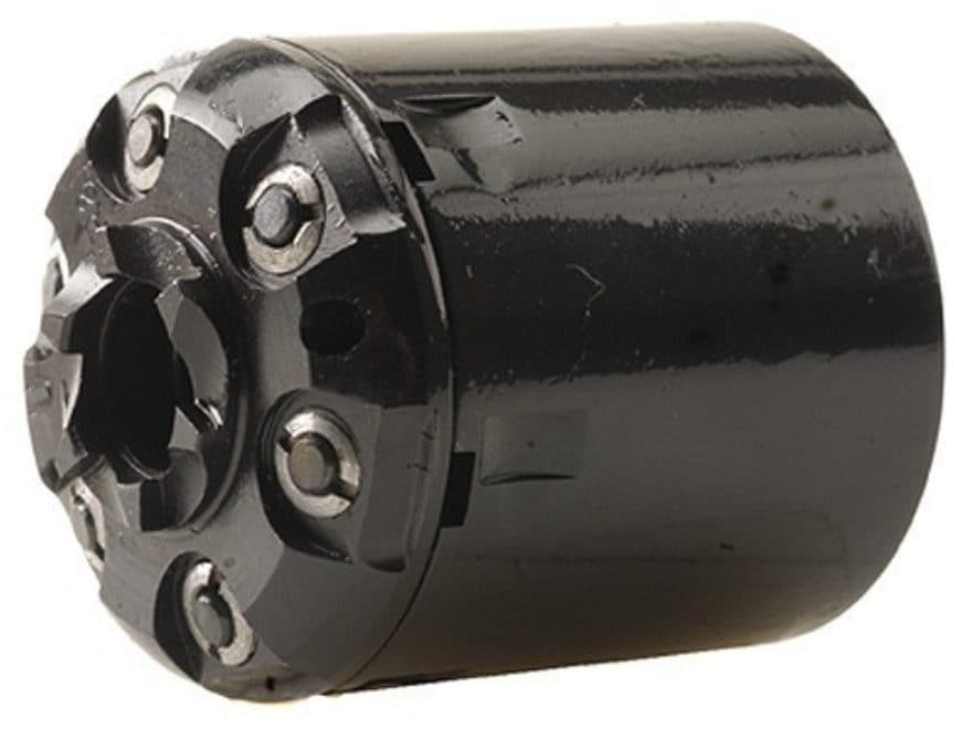 Howell Old West Conversions Conversion Cylinder 36 Caliber Uberti 1851-1861 Navy Steel ...