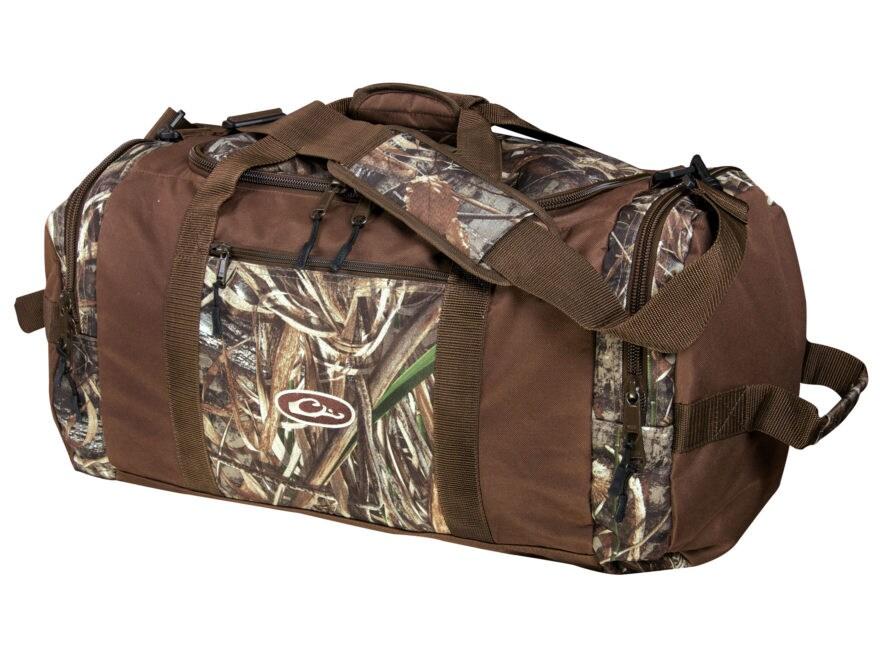 Drake Duffel Bag
