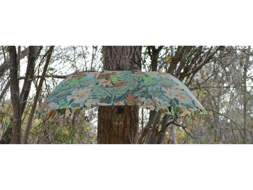 HME Tree Stand Umbrella Camo